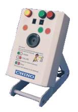 Infrarood camera