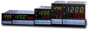 RKC Instrument CB Serie zuverlässige PID Temperaturregler
