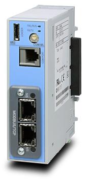 RKC Instrument COM-ML-1 Modbus/TCP fieldbus interface for SRZ system