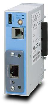 RKC Instrument COM-ML-2 EtherNet/IP fieldbus interface for SRZ system