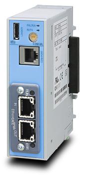 RKC Instrument COM-ML-3 EtherCAT interface for SRZ system