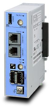 RKC Instrument COM-MY MECHATROLINK fieldbus interface for SRZ system