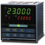 RKC Instrument REX-F9000 temperatuur regelaar op 0.001°C voor kalibratiedoeleinden