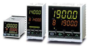 RKC FB geavanceerde temperatuur regelaar