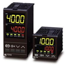 RKC Instrument RZ Serie einfach zu bedienen Temperaturregler