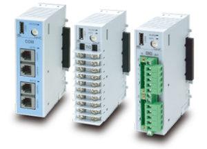 RKC Instrument SRZ meerzone DIN-rail regelsysteem