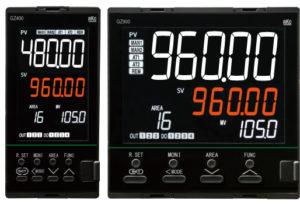 RKC GZ geavanceerde temperatuur en procesregelaar 100 PID calculaties per seconde
